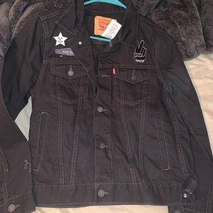 Levis jacket